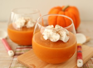 pumpkin-pudding